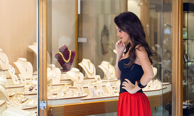 Mücevher Mağazacılık Danışmanlığı Ekrem Sağel