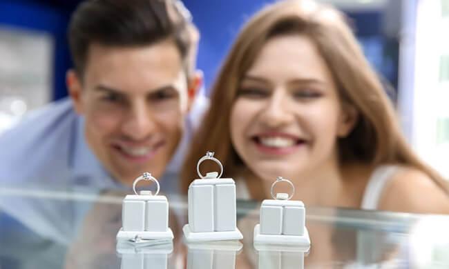 Mücevher ve pırlanta satış eğitimleri