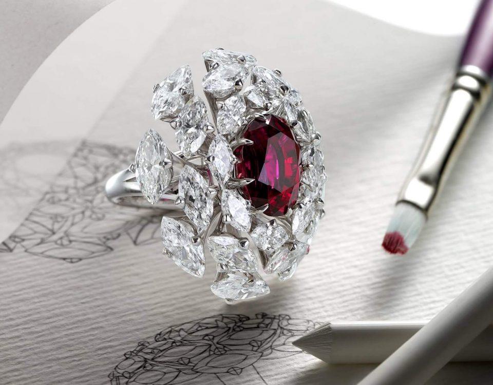 mücevher ve pırlanta pazarlama teknikleri