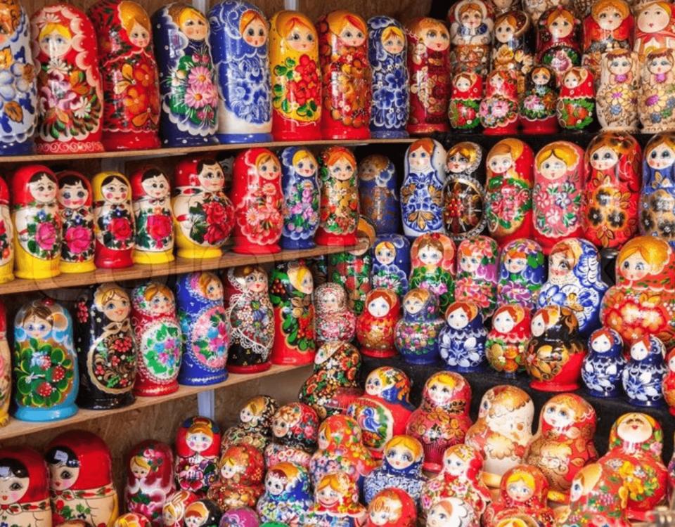 rusya mücevher sektörü verileri