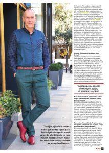 Ekrem Sağel magazin haber