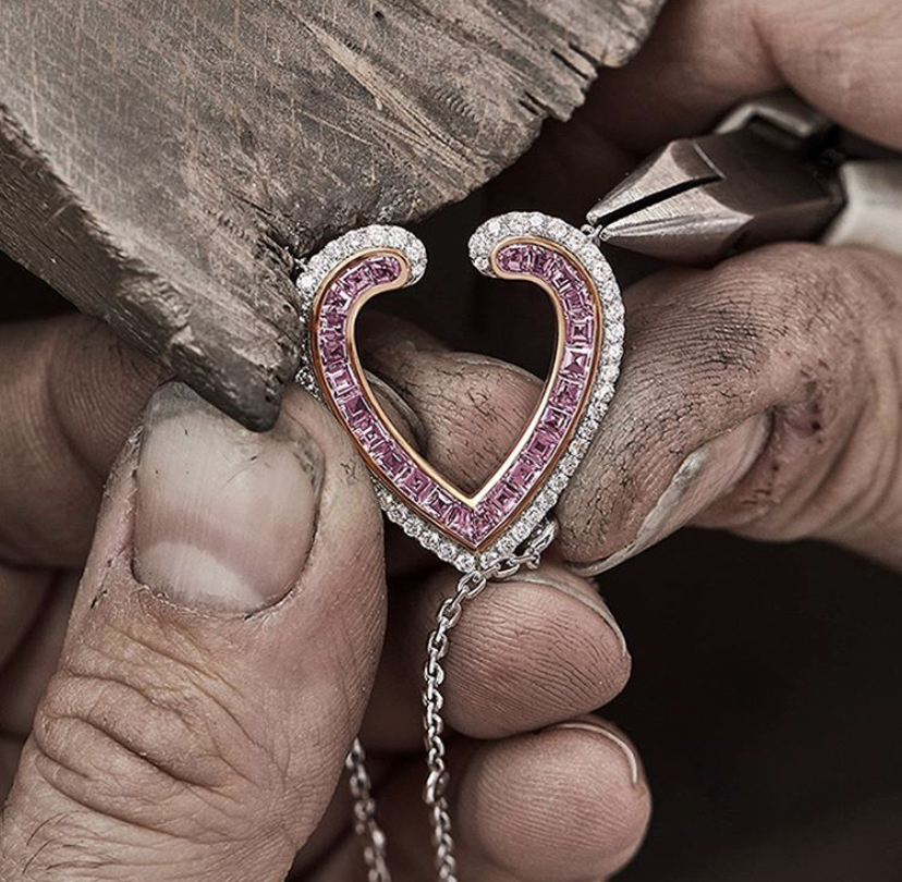 mücevher tasarımı