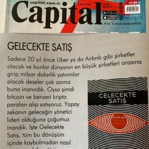 capital dergisi kitap tavsiyeleri