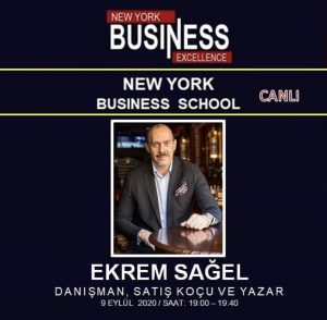 business new york school